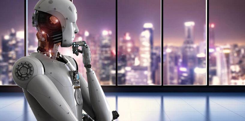 Robotics – The Global Phenomenon That It Is Now