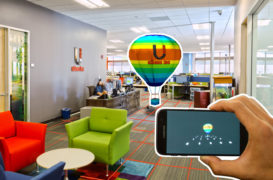 The Future of AR Is SLAM Technology. But What Is SLAM?