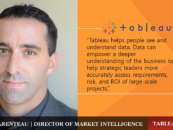 Tableau: Accelerating Decision-Making with the Power of Visual Analytics