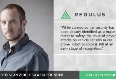 Regulus Cyber: Securing the Automotive Industry from Emerging Threats