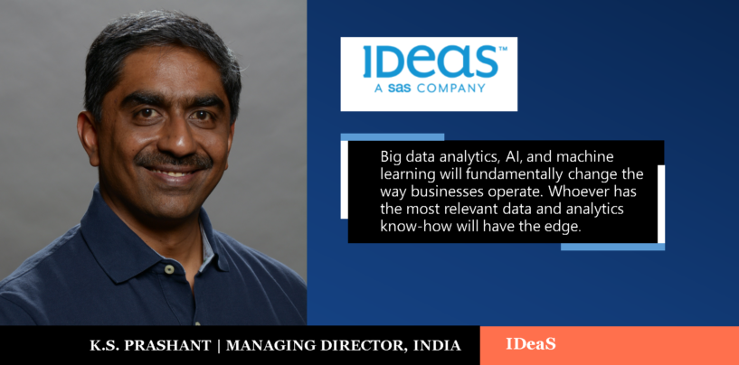 IDeaS: A Leader in Revenue Management Solutions Powered by Analytics