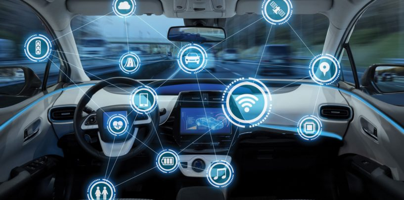Big Data a $3.3 Billion opportunity in the automotive industry, says SNS Telecom & IT