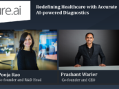 Qure.ai: Redefining Healthcare with Accurate AI-powered Diagnostics