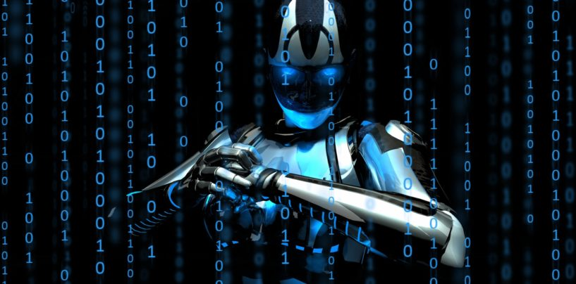 9 out of 10 Industries to Implement Robotic Process Automation by 2020