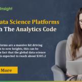 Top 10 Data Science Platforms That Cash the Analytics Code