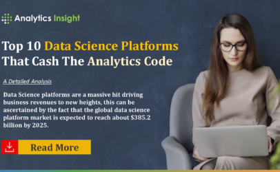 Top 10 Data Science Platforms That Cash the Analytics Code