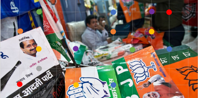 Indian Polity is Backing Big Data Analytics for Industry and Election Gains