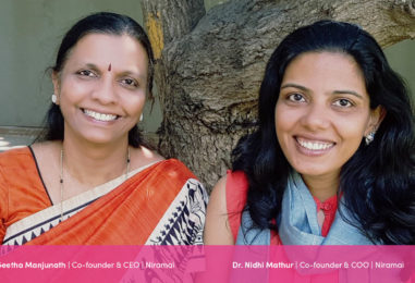 NIRAMAI: A Revolutionary Breast Cancer Screening Solution Powered by AI
