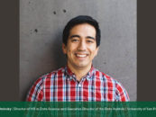 Interview with David Uminsky, Director of MS in Data Science and Executive Director of the Data Institute, University of San Francisco