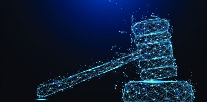 How is Artificial Intelligence Transforming the Legal Industry?