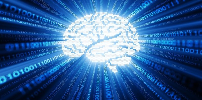 Artificial Intelligence- the Next 'Big' Thing in Technology