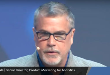 OpenText: Empowering Intelligent Enterprises with Analytics and AI-Powered Solutions