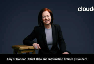 Cloudera on Cloudera: Our Journey to Becoming More Data-driven