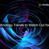 Four Technology Trends to Watch Out for in 2019