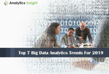 Top 7 Big Data Analytics Trends For 2019