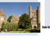 Duke University: Fostering Virtual Big Data and Data Science Learning