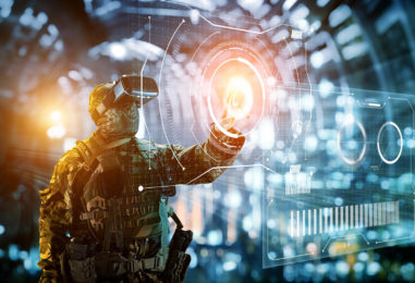 Modernizing the Military through Artificial Intelligence
