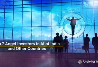 Top 7 Angel Investors in AI of India and Other Countries