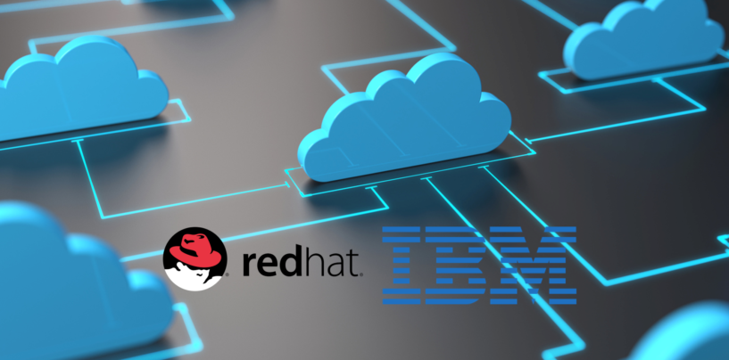 The IBM-Red Hat Acquisition: What it Means for Cloud Computing and Beyond