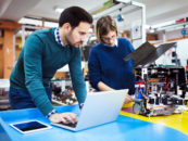 Machine Learning is the New Paradigm of Technological Innovation