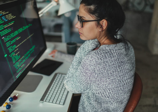 The Most In-Demand Programming Languages in Banking Technology