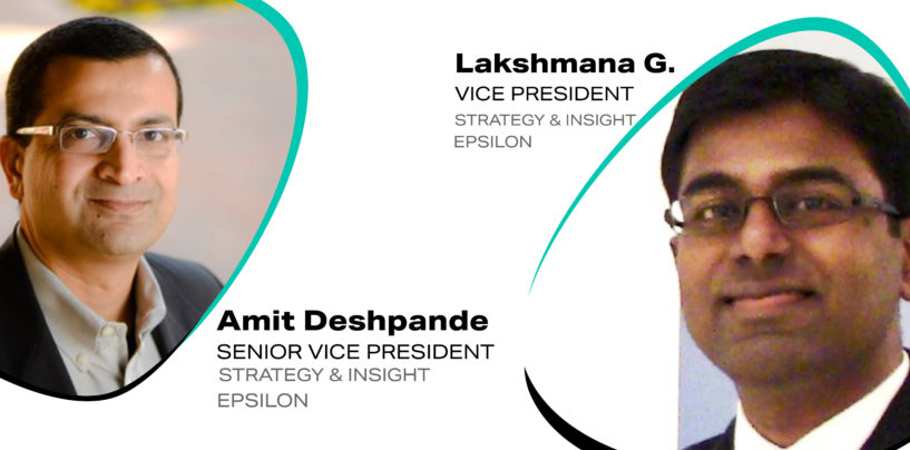 Epsilon's blueprint to eminence & prime focus on industry verticals; Amit Deshpande unfolds it all