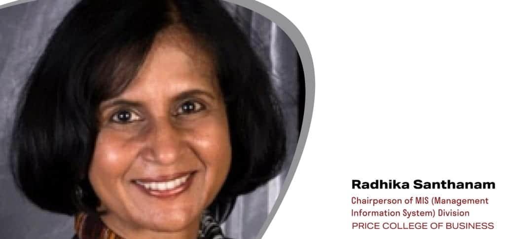 Radhika Santhanam