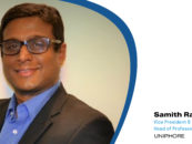 From operational excellence to building man machine interfaces; Samith Ramachandran narrates Uniphore's sagacity