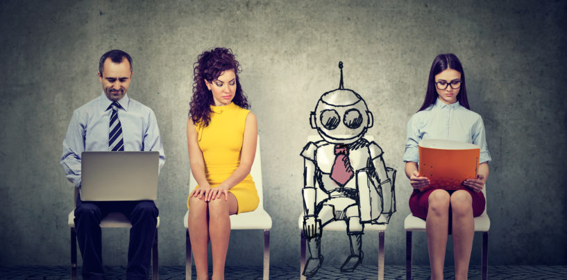 What Jobs will be Replaced by Artificial intelligence or Technology?