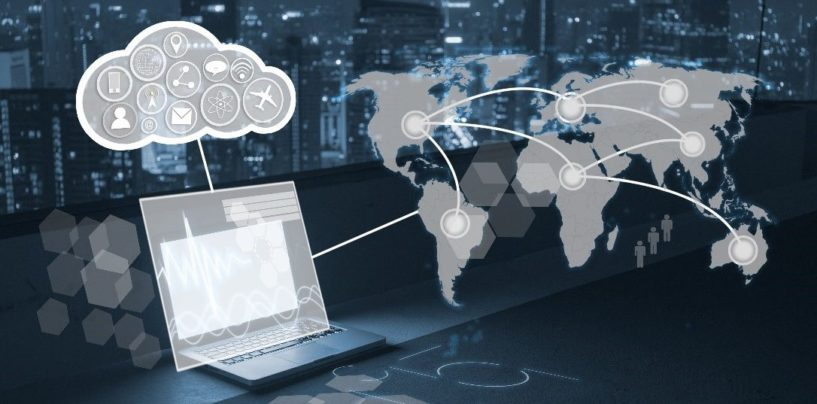 UK Outperforms EU in Cloud Adoption; Becoming Sixth Largest Cloud User