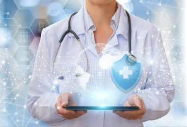 How Cybersecurity Transforms AI and Big Data Analytics in Healthcare