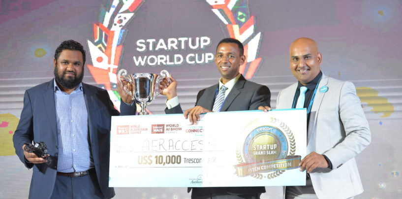 World AI Show Made Its Mark As The Biggest AI Show Series For Its First Time In Mauritius