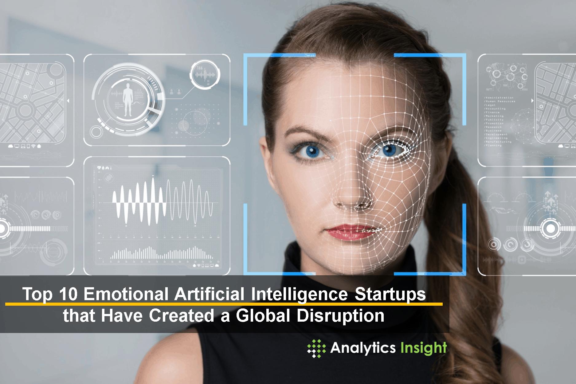 Emotional Artificial Intelligence