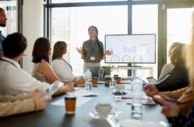 Employee Management: Modern Systems and Future Trends