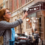 Here is How IoT brings a Disruption into the Retail Industry