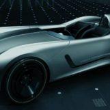 Hackrod Uses Lightworks' Visualization Technology to Design its Concept Speedster