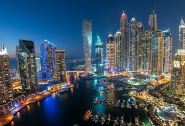 Middle Eastern Companies Can Be At $400 billion Risk from Disruption Due to Lack of Innovation