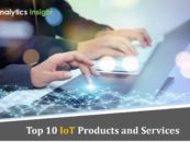 Top 10 IoT Products and Services
