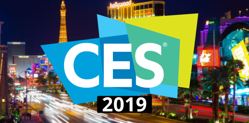 CES 2019: Tech Trends to Watch Out For at the Innovative Juncture