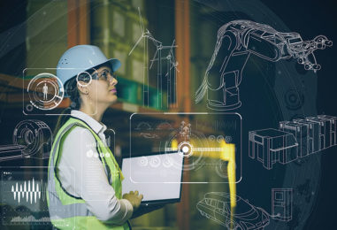 How Cognitive Technologies are Redefining the Future of Manufacturing?