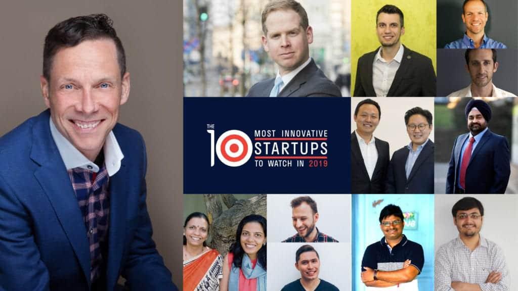Innovative Startups