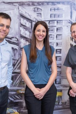 Israeli AI Startup Hailo Expands Series A Round to $21 Million