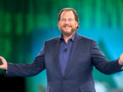 Artificial Intelligence- A New Human Ethic, says Salesforce CEO Marc Benioff