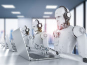 Top 7 Benefits of Robots in the Workplace