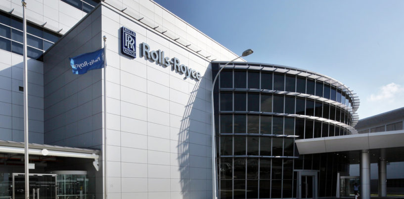 Rolls Royce Plans to Collaborate with Indian Startups to Drive Data Innovation