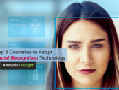 Top 5 Countries to Adopt Facial Recognition Technology