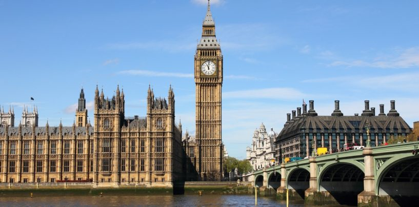 UK Government Plans €100 Million Investment in AI to Attract Ph.D. Placements at Universities