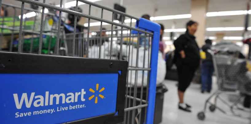 How Walmart is Adopting AI Technologies
