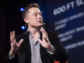 Artificial Intelligence Could Become Introductory Martian Resident, Indicates Elon Musk