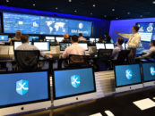 Cyber Security Transformation: An Underpinning for IBM's expansion